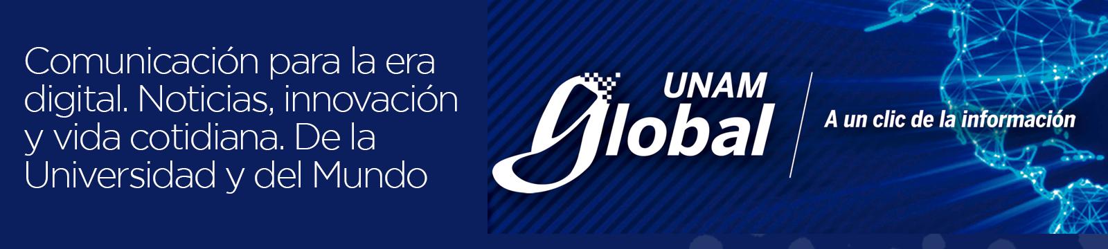 UNAM global 2016