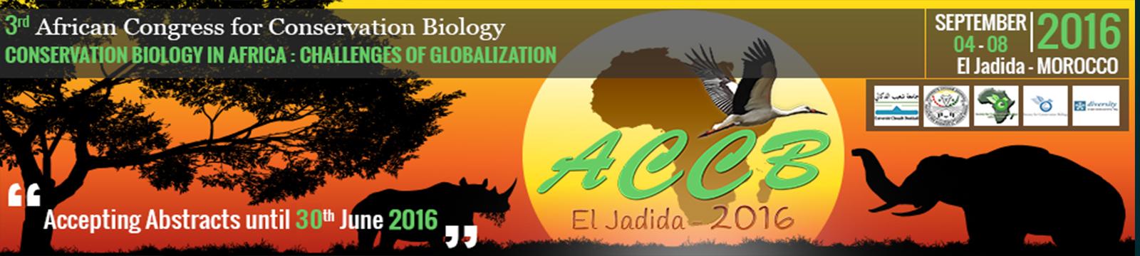 Congreso Africano de Biología de la Conservacion