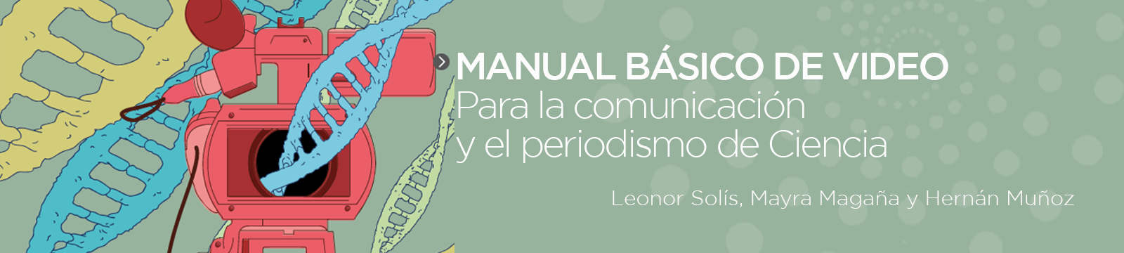 Banner Manual Video